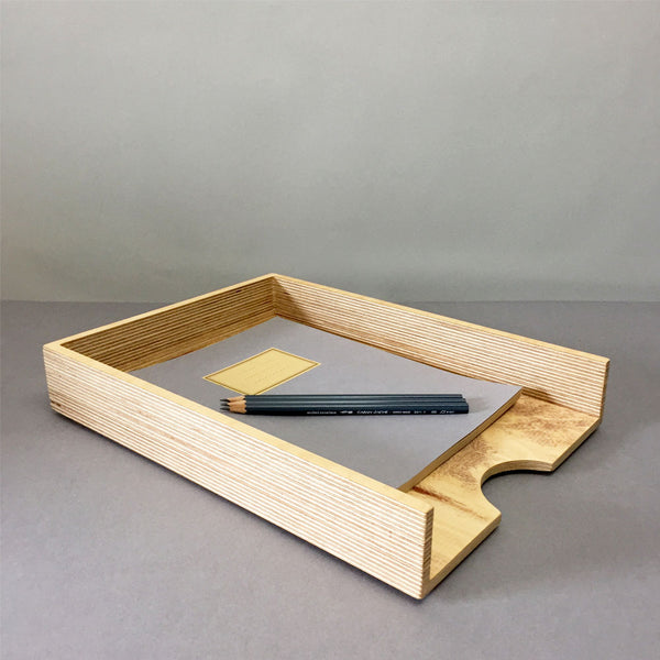 Letter Tray A4