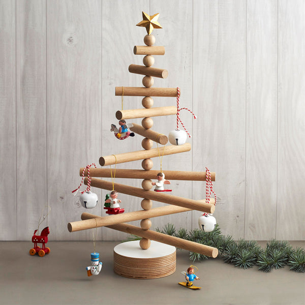 Wooden Christmas Tree
