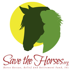 Save the Horses logo