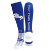 CUSTOMIZE: Horse Riding Equestrian Boot Socks - Min 25 Socks per Size - From the UK - Georgia Horseback
