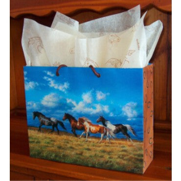 Equestrian Gift Supplies - Horse Lovers Gift Bag
