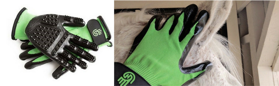 HandsOn Gloves Green