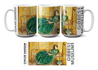 Gibbes Collection 15 ounce Mug