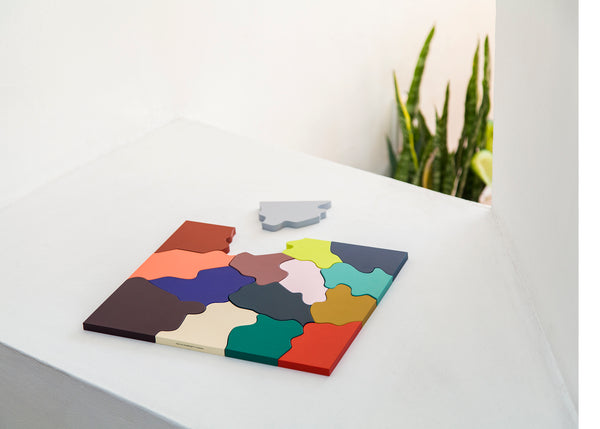 Areaware Color Puzzle