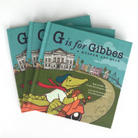 G is for Gibbes: A Museum ABC Book