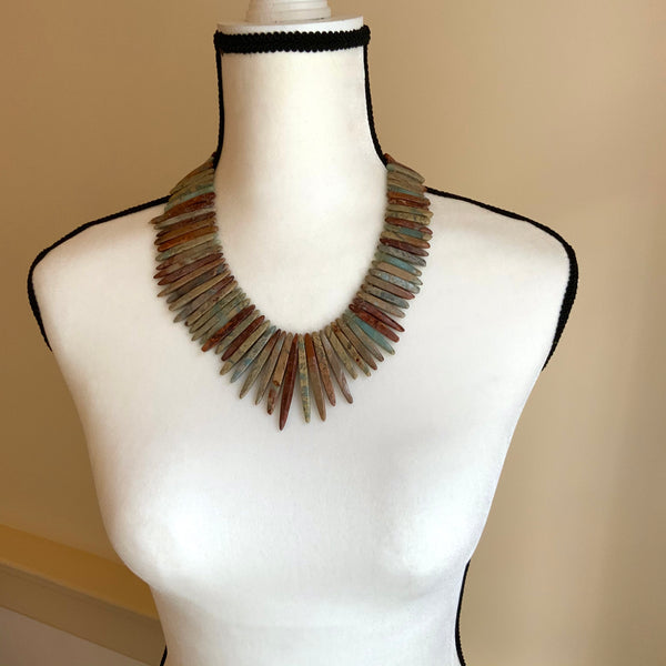 Barb Clawson Designs Statement Necklaces