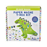 Kid Made Modern Paper Mache T-Rex Kit