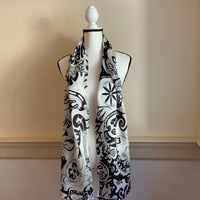 Richard Hagerty Silk Scarves