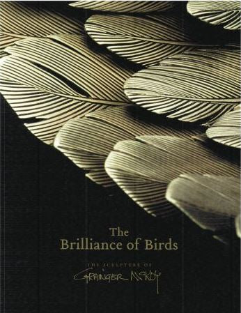 The Brilliance of Birds: The Sculpture of Grainger McKoy