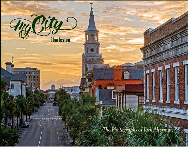 My City: Charleston