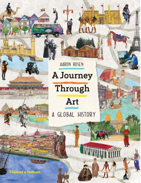 A Journey Through Art: A Global History