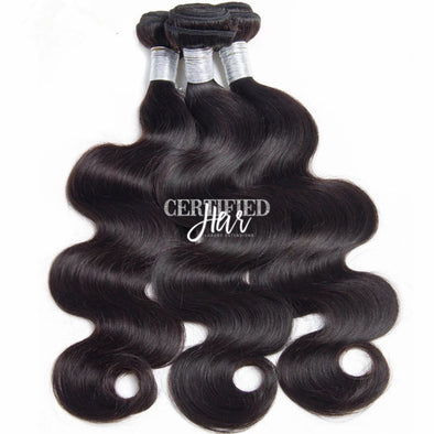 BOLD BODY WAVE COLLECTION