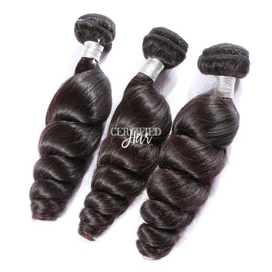 LUXURY LOOSE WAVE