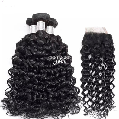 CARIBBEAN CURL COLLECTION