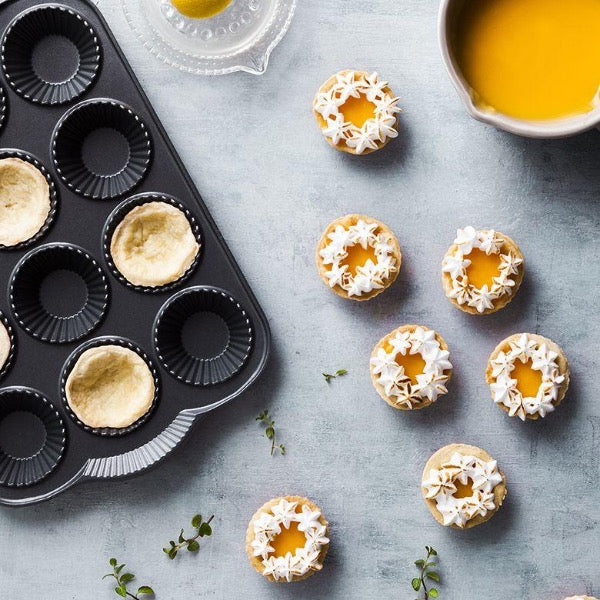 Forma French Tartlette Nordic Ware