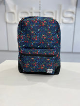 Load image into Gallery viewer, Patterned Backpack