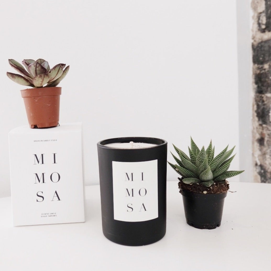 Brooklyn Candle Studio- Mimosa