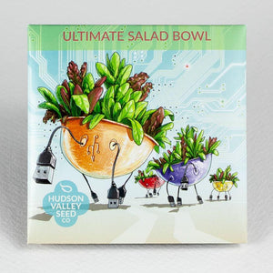Ultimate Salad Bowl