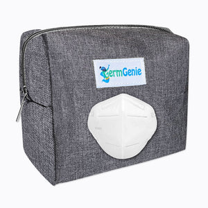 Germ Genie | Germ Free Essential Products For Travel | Travel Pack KN95