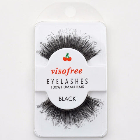 Natural Long Hair Lashes - Genius Eyelashes