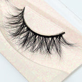 100% Cruelty-free Handmade Lashes - Genius Eyelashes