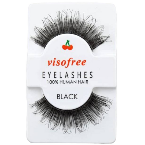 Human Hair Fashion Lashes - Genius Eyelashes