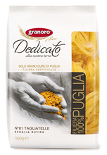 Load image into Gallery viewer, Granoro Tagliatelle