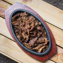 Load image into Gallery viewer, Beef Bulgogi | Korean Marinated Beef (500gm)