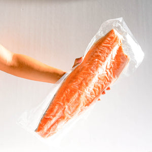 1.3-1.4kg | Atlantic Salmon Fillet