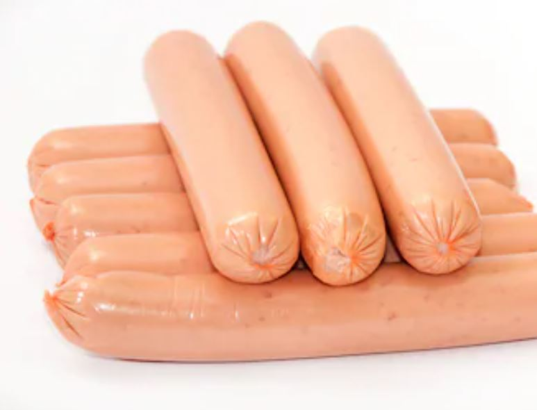 Chicken Hotdog (340gm)
