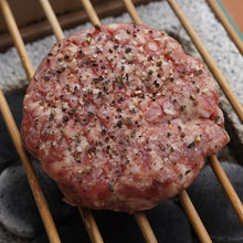 Load image into Gallery viewer, Wagyu Beef Patty 120g