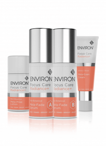 PIGMENTATION PACK - you will be contacted by your skin technician as prescription is needed before order
