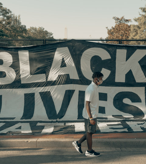 The Evolutionary Timeline of the Black Lives Matter Movement - Photo by Clay Banks