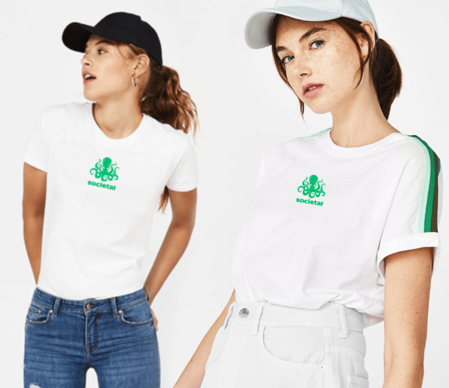 #WeAreSocietal a socially conscious #ecofriendly brand and force for change. We help stop #poverty by selling products made in an #ethicalfashion and believe that style & sustainability can coexist.