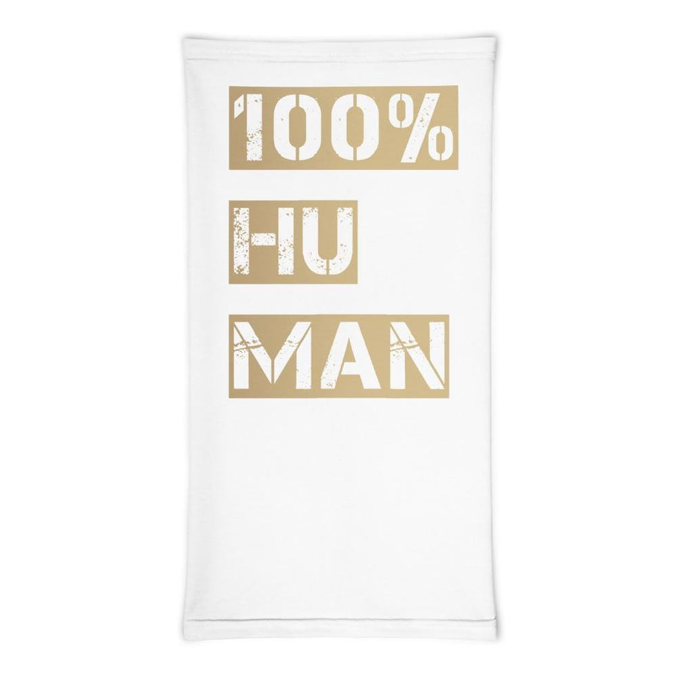 100% Human Face Mask Political-Activist-Socialist-Fashion -Art-And-Design