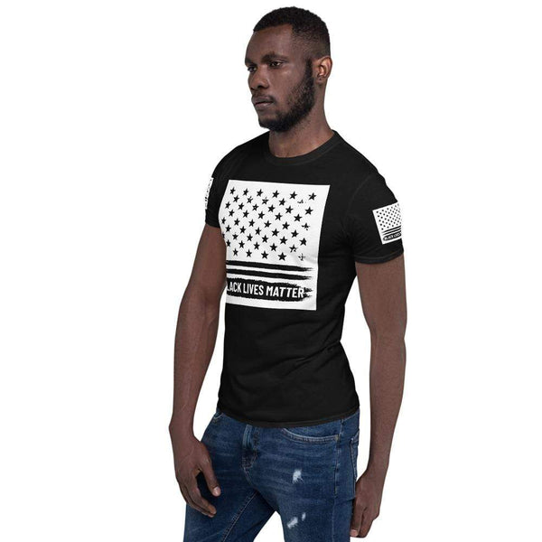BLM T-Shirt Political Fashion