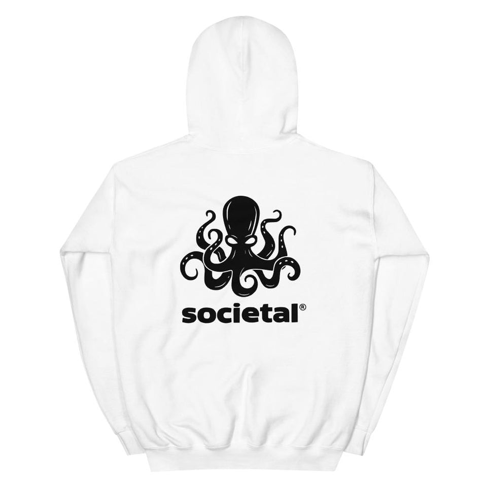 For Liberty Hoodie Political-Activist-Socialist-Fashion -Art-And-Design