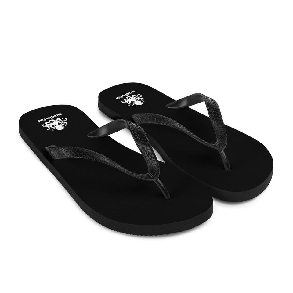Societal Flip-Flops Political-Activist-Socialist-Fashion -Art-And-Design