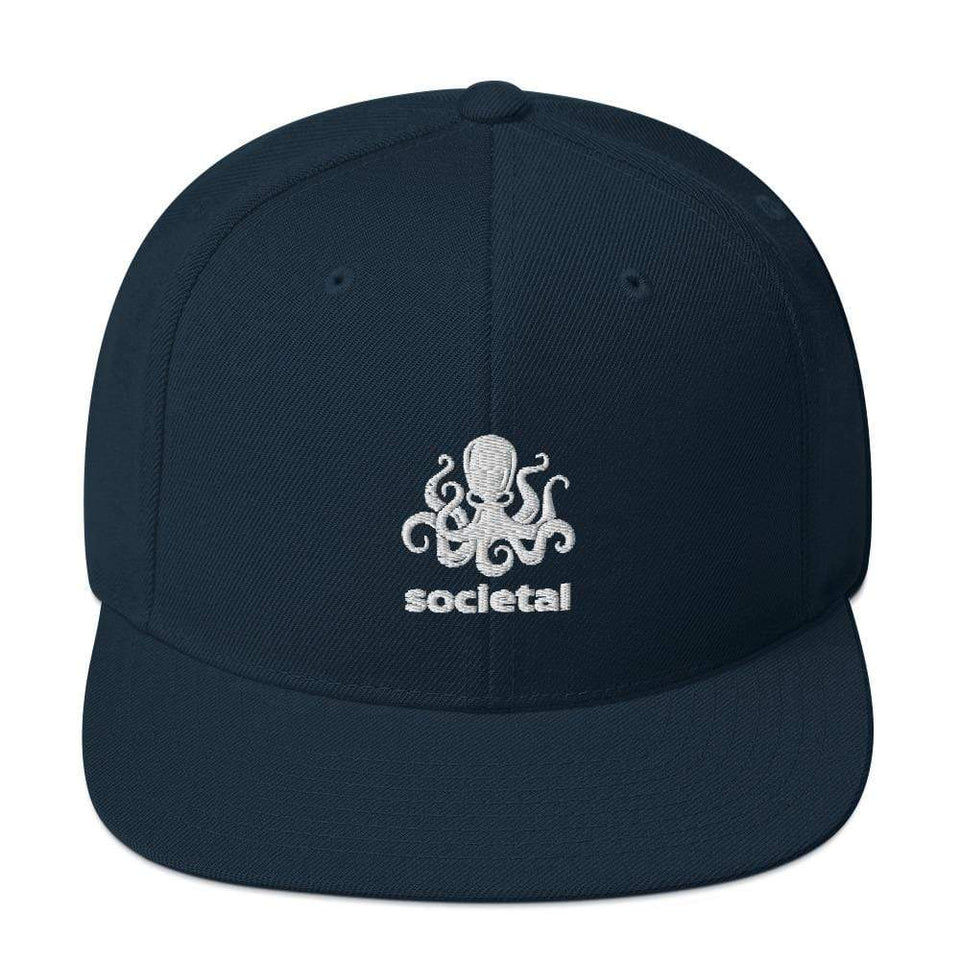 Societal Hat Political-Activist-Socialist-Fashion -Art-And-Design