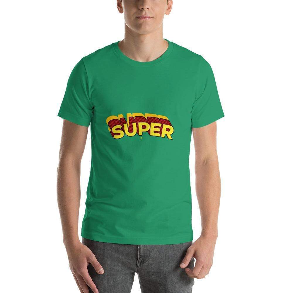 Super bold Premium Societal Short-Sleeve Unisex T-Shirt Political Clothing