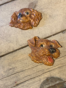 Lady & The Tramp Wall Hangings