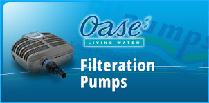 OASE Filtration Pumps