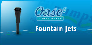 OASE Fountain Jets