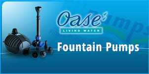 OASE Fountain Pumps