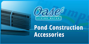 OASE Pond Construction Accessories