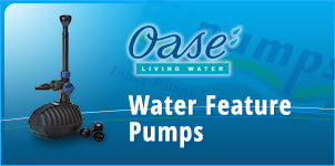 OASE Water Feature Pumps