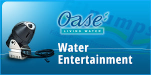 OASE Water Entertainment