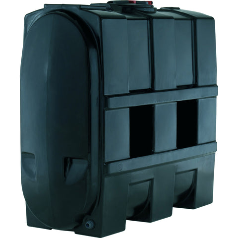 1100ltr Harlequin Water Storage Tank