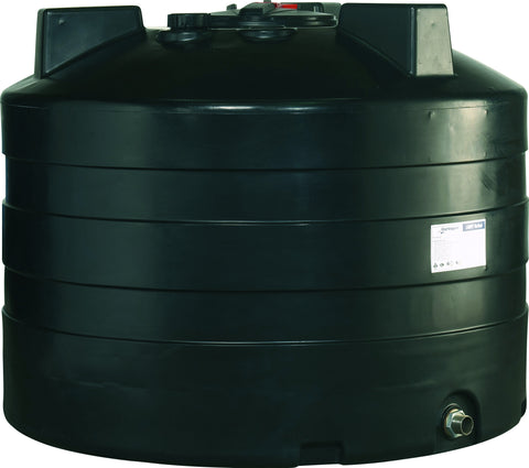2500ltr Harlequin Water Storage Tank