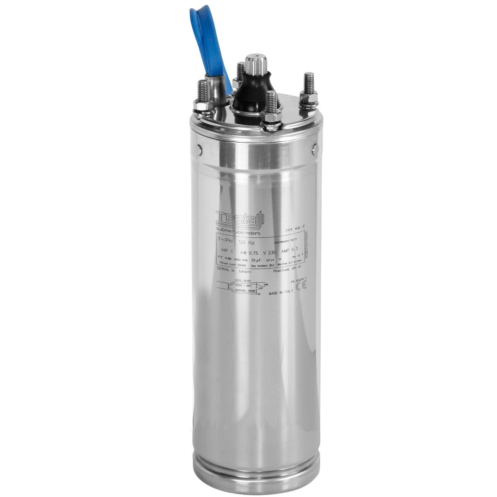"DAB 4GG 4"" Submersible Motors"